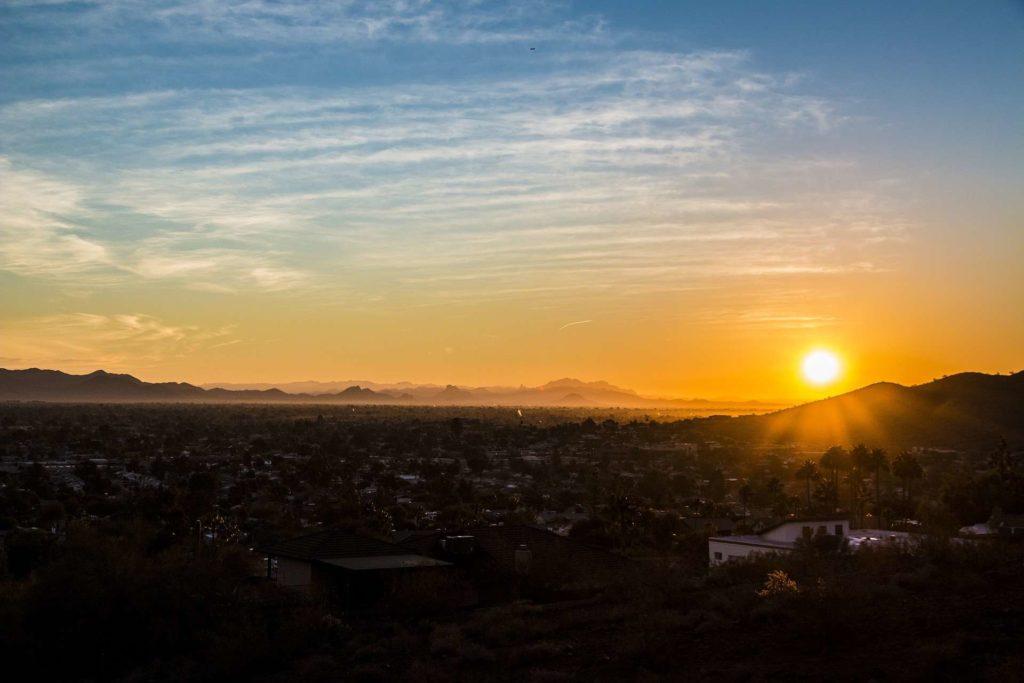 Preparing For A Family Road Trip To Phoenix, AZ: A Simple Checklist