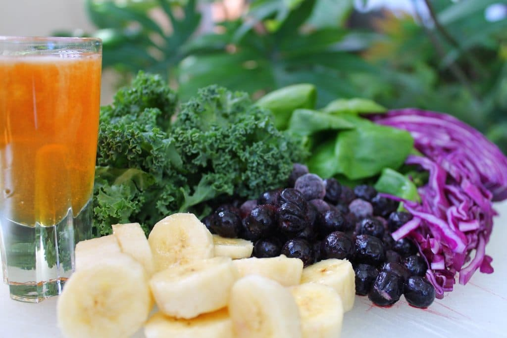 A Juice A Day: Delicious Vegetables Perfect For Healthy Juice