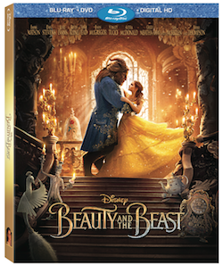 Beauty and The Beast Release date is 6/6