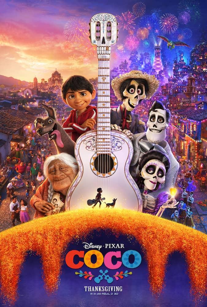 Coco November 22