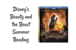 Disney's Beauty and the Beast Summer Reading Program