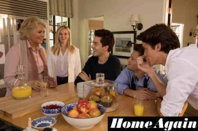 Home Again in Theaters September 2017
