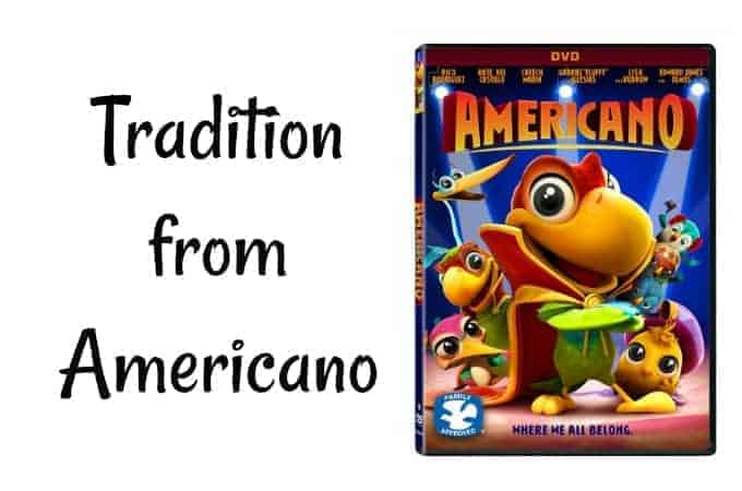 Tradition from Americano