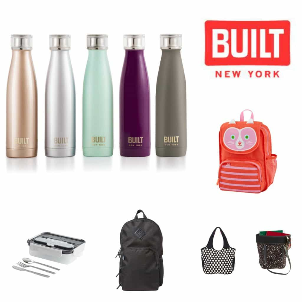 Built NY helps you head back to school