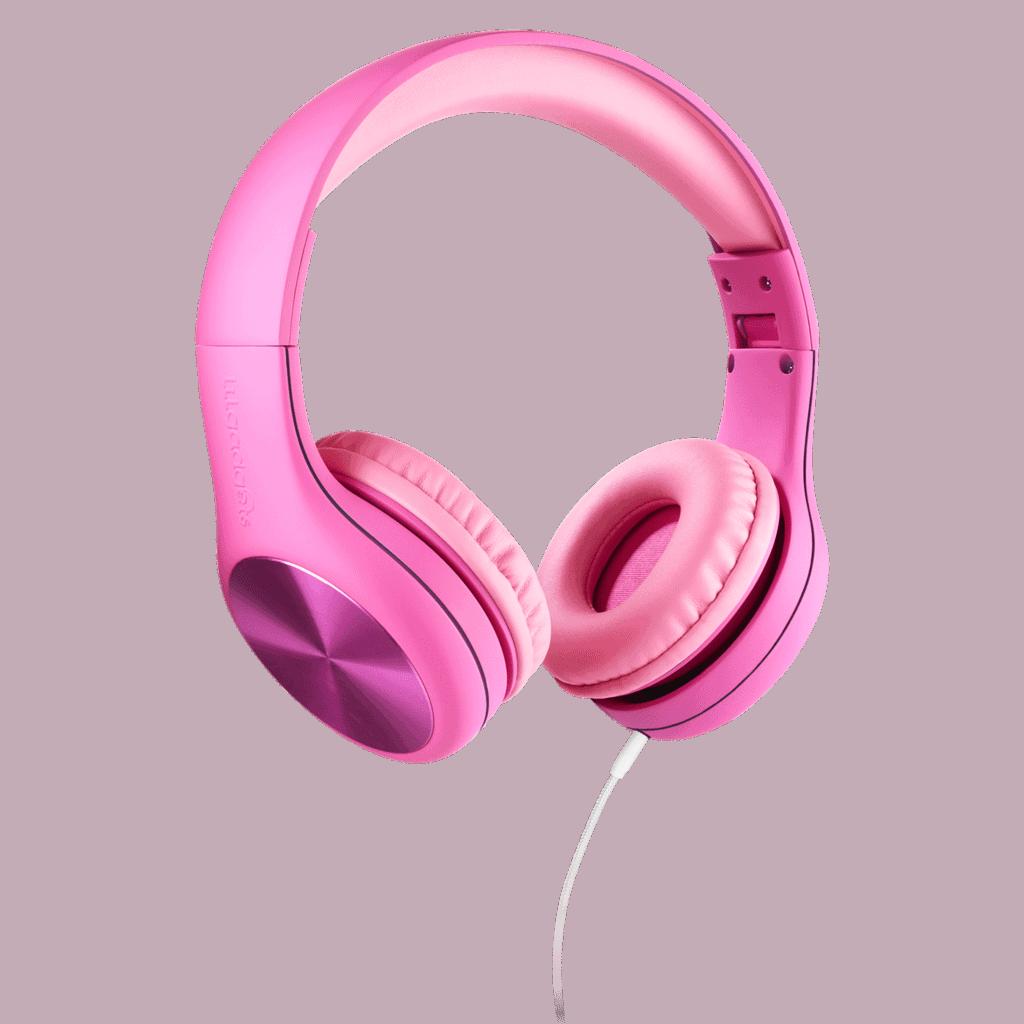 The Connect + Pro Headphones