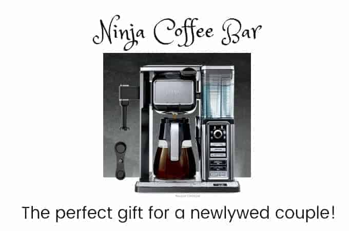 Ninja Coffee Bar The Perfect Gift