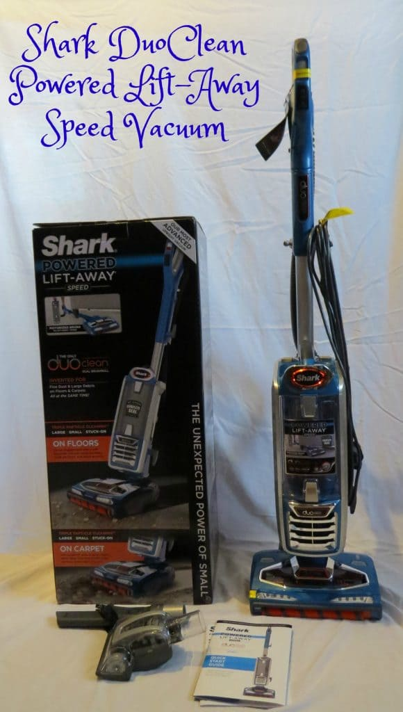 Shark Duoclean Powered Lift Away Speed Vacuum Life With