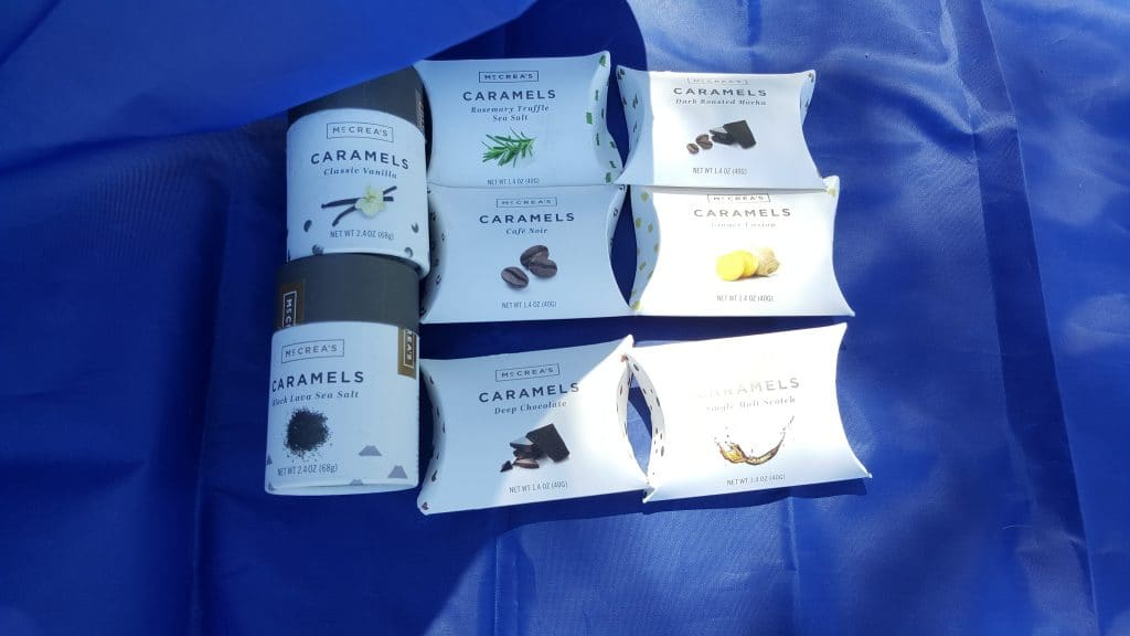 The Best Luxe Caramel