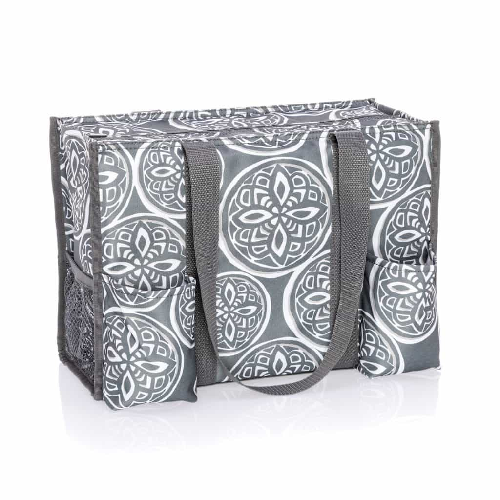 Thirty One Zipping Tote