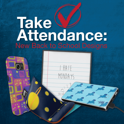 Toddy Gear helps you get your Tech Gear Ready for Back to School