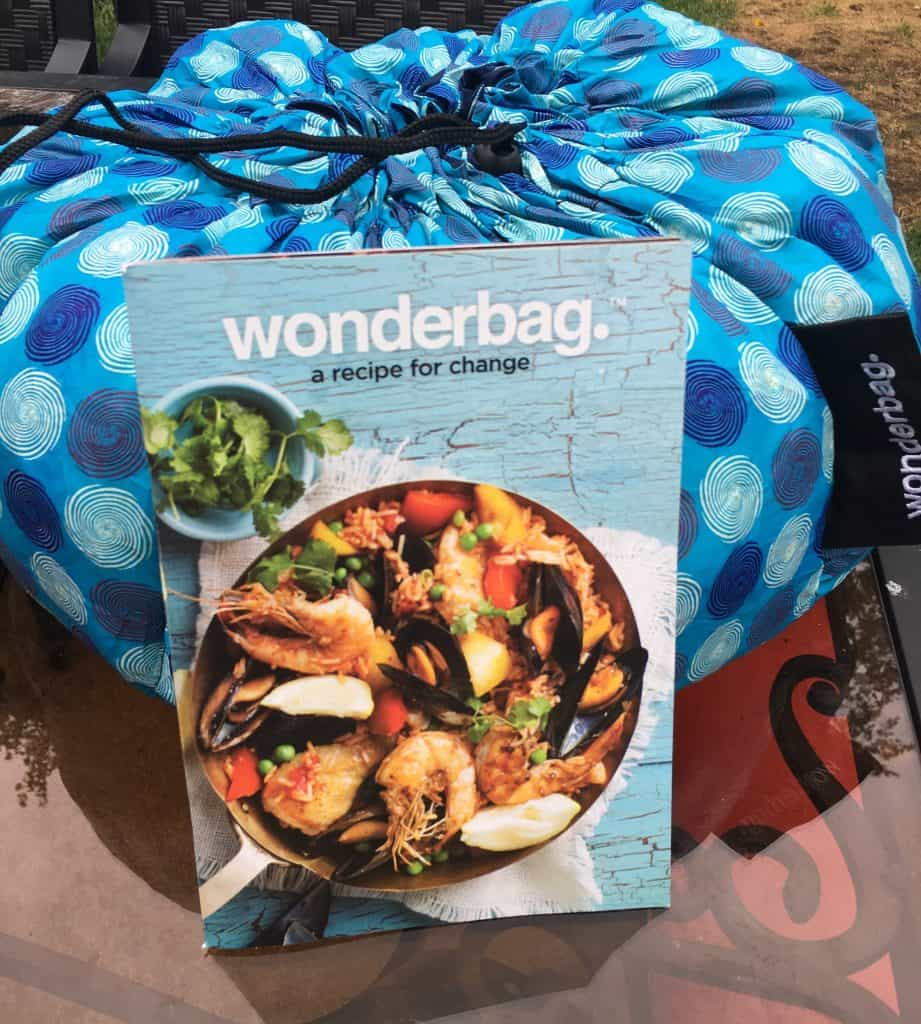 Wonderbag the only way to cook with out electricity