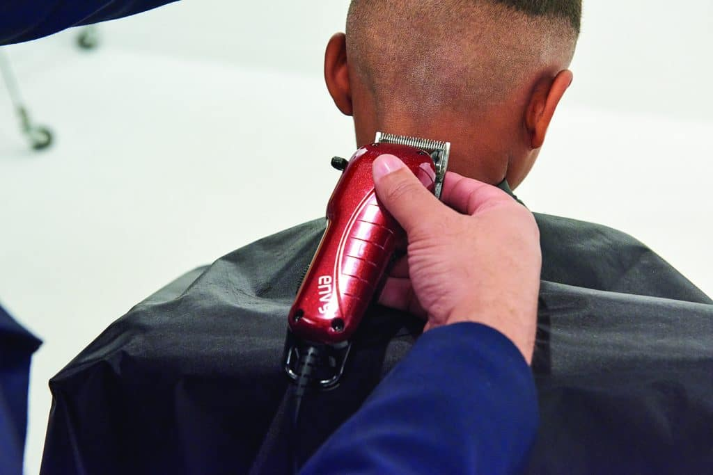 CLIPPER CUTTING 201 by ANDIS