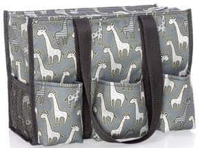 The Go-Go Giraffe Print from Thirty One