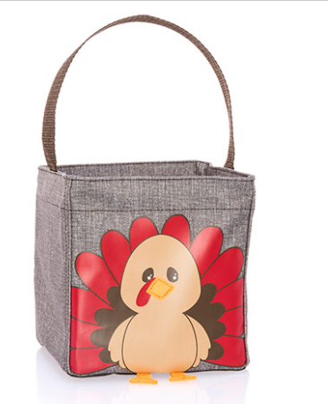 Turkey Trot from Thirty-one