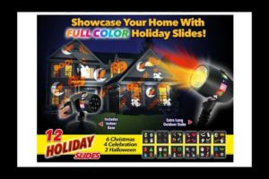 Transform Your Home with Star Shower SlideShow