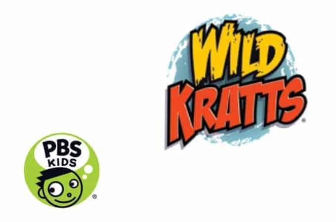 Wild Kratts Wild Winter Creatures