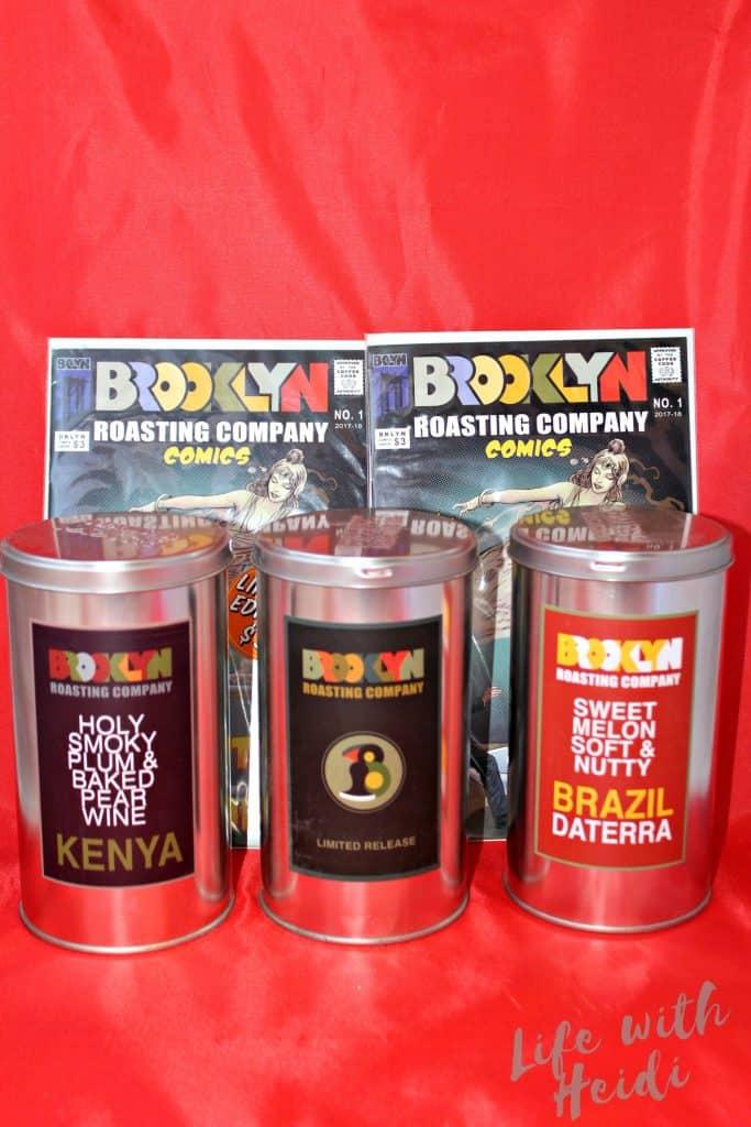Brookylyn Roasting Company