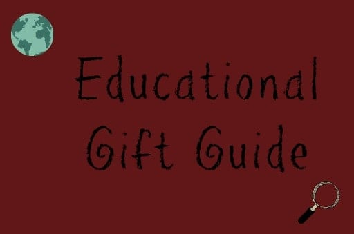 Educational Gift Guide
