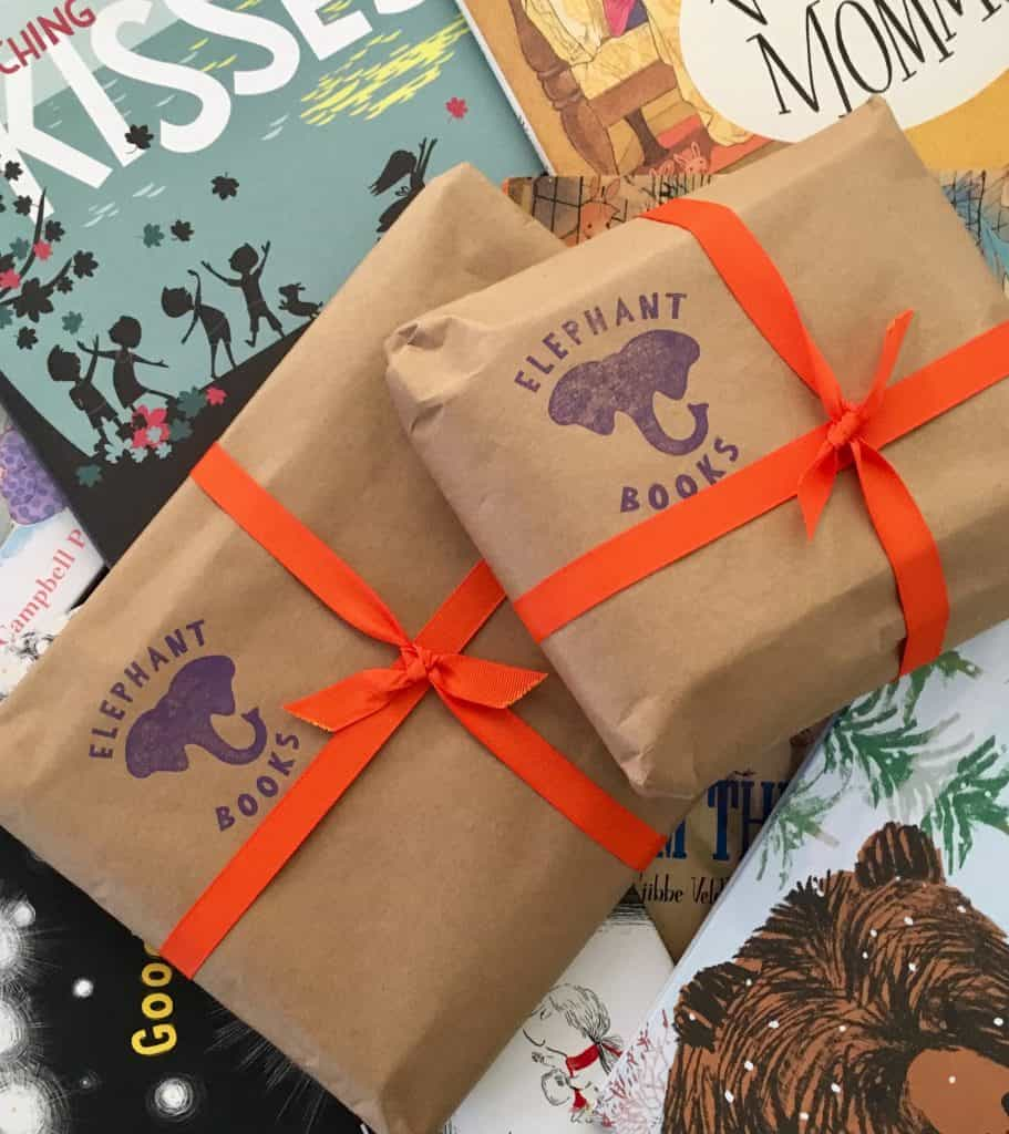 Elephant Books