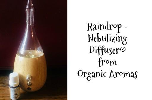 Organic Aromas & Their Life Changing Affect