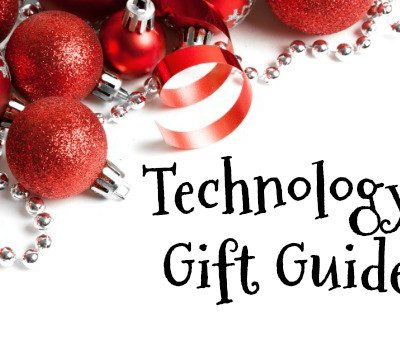Technology Gift Guide