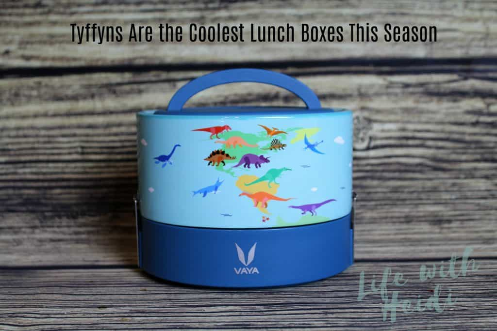 Tyffyns Are the Coolest Lunch Boxes This Season