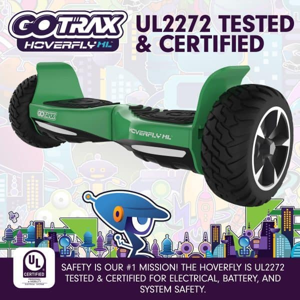 Go Trax Hoverfly XL
