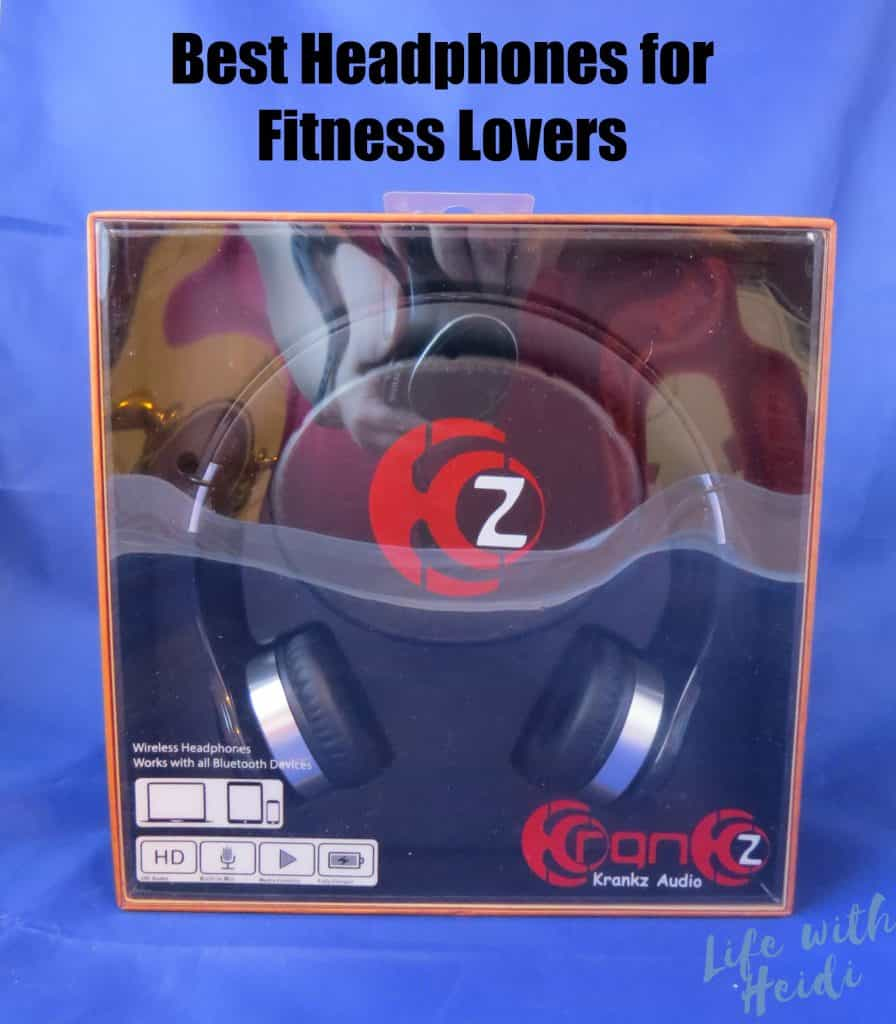 Best Headphones for Fitness Lovers