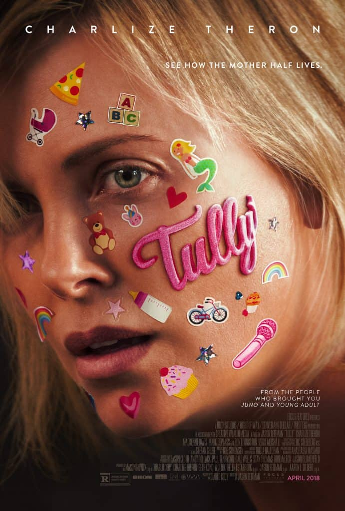 Tully see how the Mother half lives
