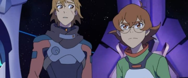 Voltron Season 5 Coming to Netflix March 2nd