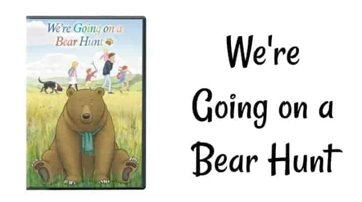 We're Going on a Bear Hunt1