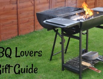 BBQ Lovers Gift Guide