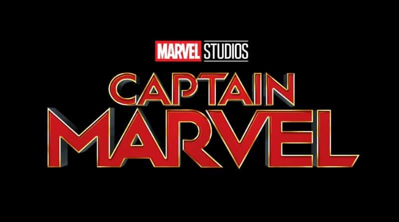 Captain Marvel Now In Production