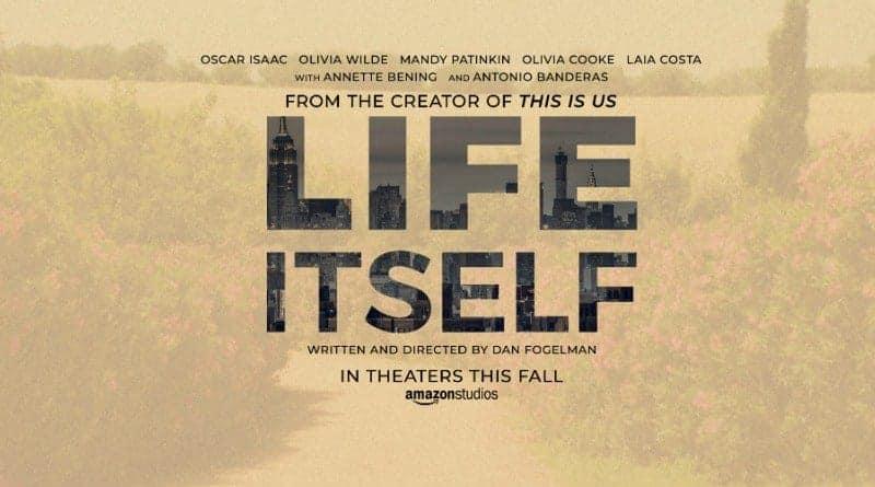 Life Itself By Amazon Studios