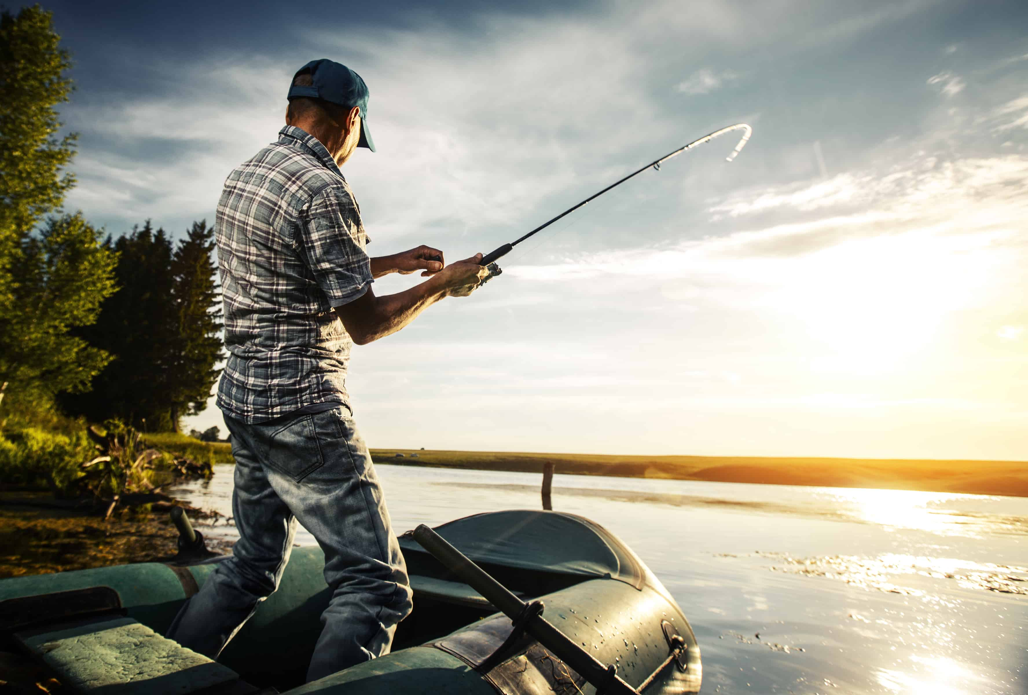 The Best Gadgets You Need for Your Next Fishing Trip