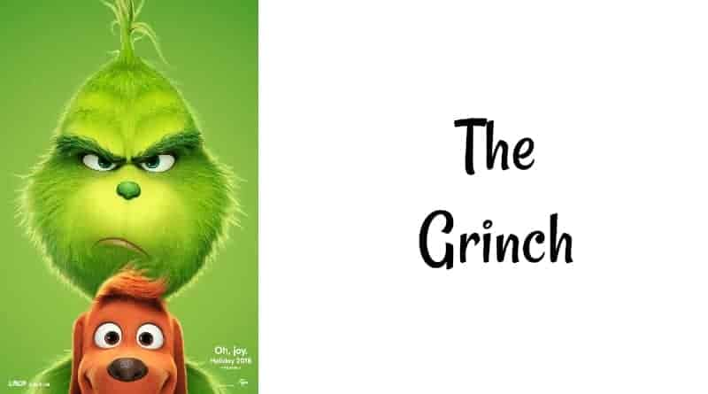 For their eighth fully animated feature, Illumination and Universal Pictures present The Grinch, based on Dr. Seuss' beloved holiday classic.  The Grinch tells the story of a cynical grump who goes on a mission to steal Christmas, only to have his heart changed by a young girl's generous holiday spirit.  Funny, heartwarming and visually stunning, it's a universal story about the spirit of Christmas and the indomitable power of optimism.