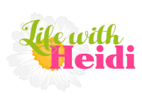 Life with Heidi