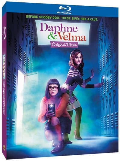 Daphne and Velma Movie