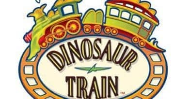 Dinosaur Train: Meeting New Friends
