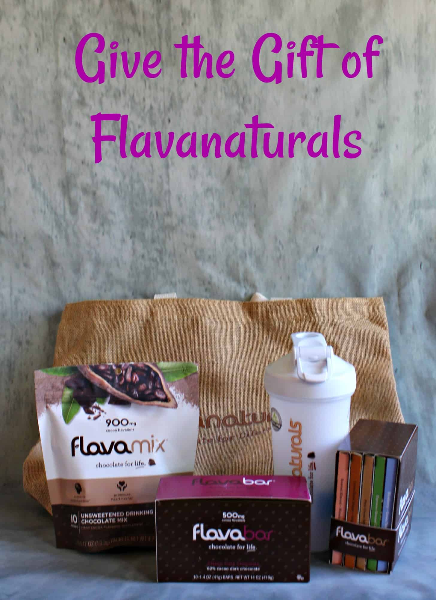 Flavanaturals