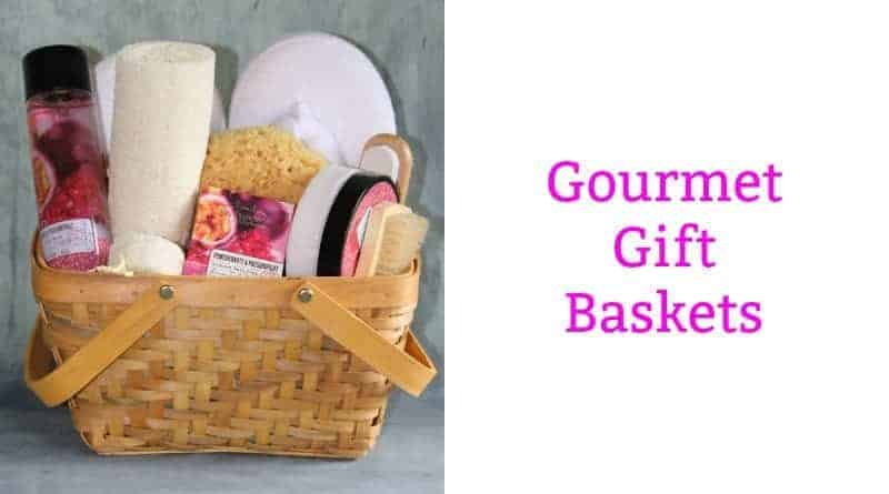 Gourmet Gift Baskets Are Perfect for Mothers Day