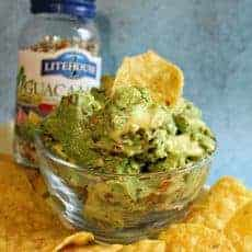 Get Cooking with Litehouse Foods