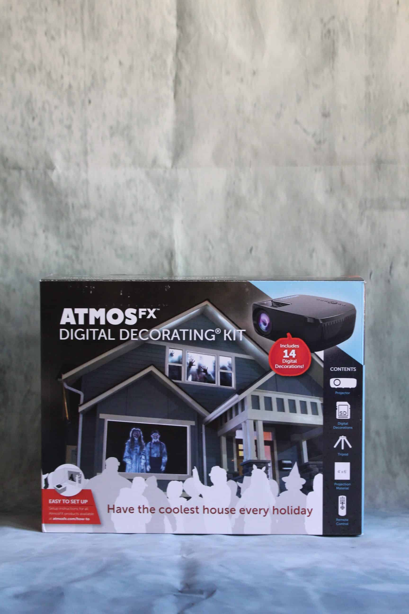 Atmos FX Digital Decorating Kit