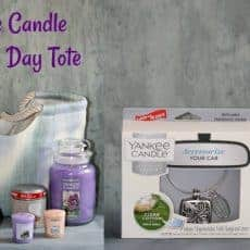 Yankee Candles Make The Perfect Mother's Day Gifts