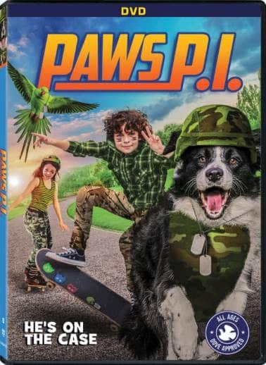 Paws PI