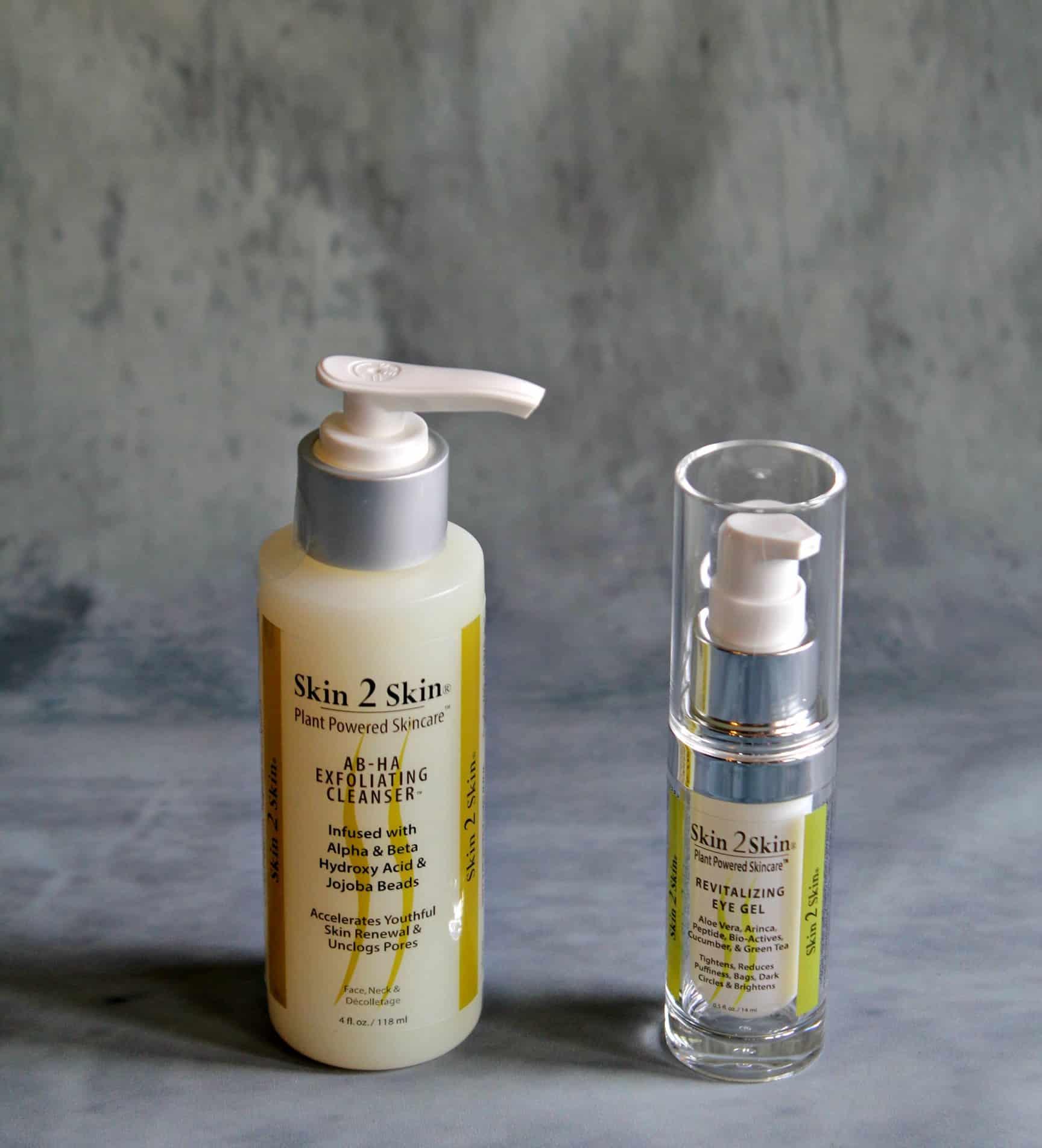 Skin2Skin for great skin care