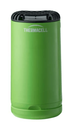 The New Patio Shield Repeller from Thermacell