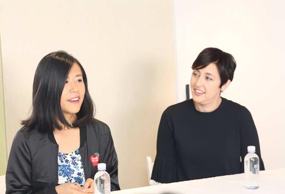 Bao Director Domee Shi & Producer Becky Neiman Interview