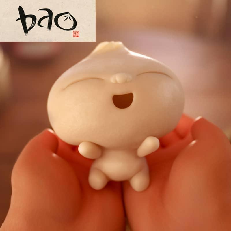 Bao The Short