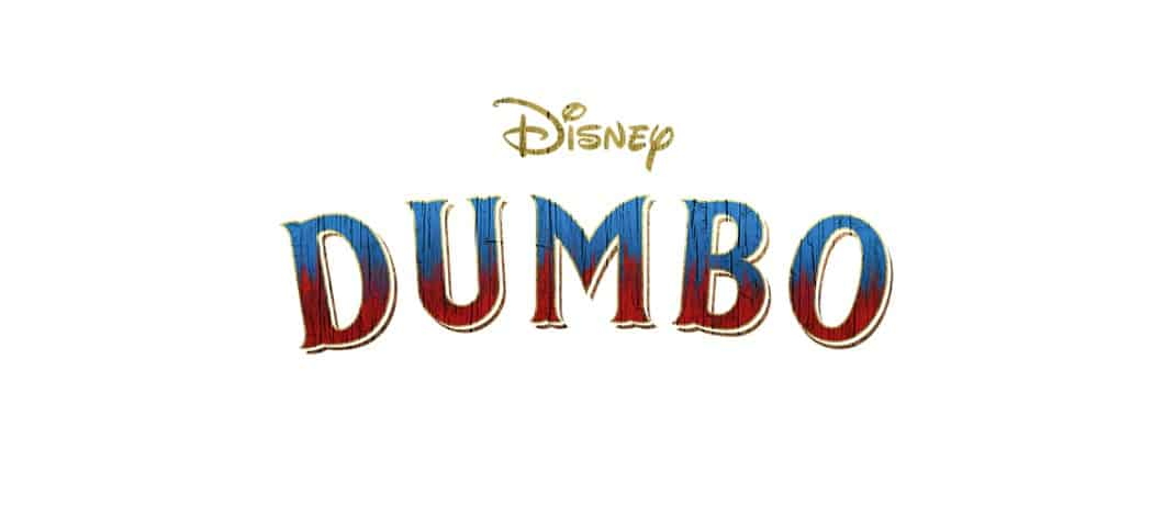 Live Action Dumbo Coming March 29, 2019